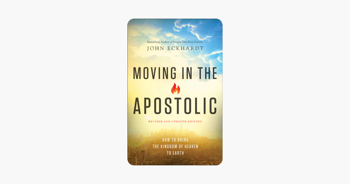 G.A.P. - Restoration of an Apostolic People